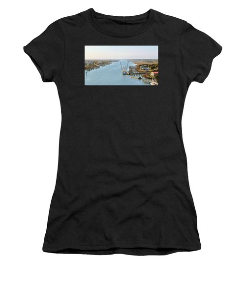 Holden Beach In Nc Women's T-Shirt