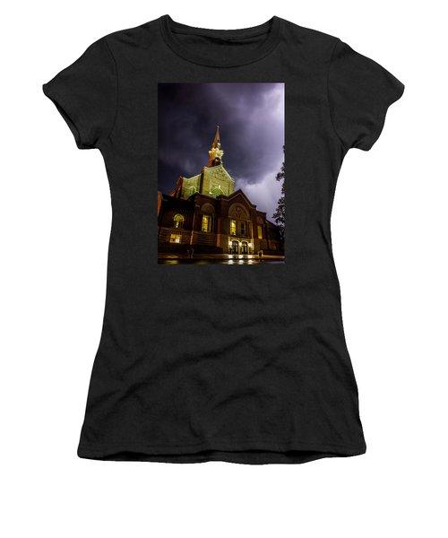 Holy Redeemer Women's T-Shirt