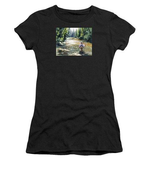 Hooked Up II Women's T-Shirt