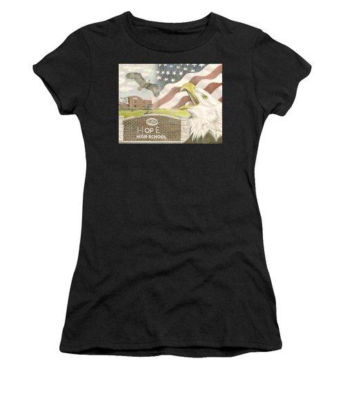 Hope High School Women's T-Shirt
