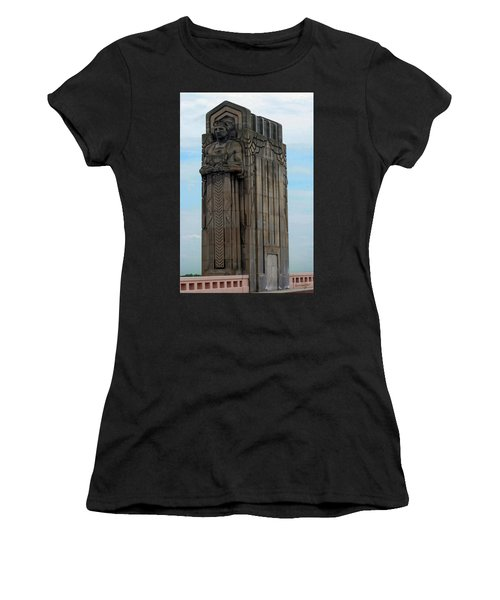 Hope Memorial Bridge Guardian Women's T-Shirt