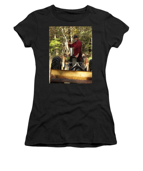 Host Women's T-Shirt (Athletic Fit)