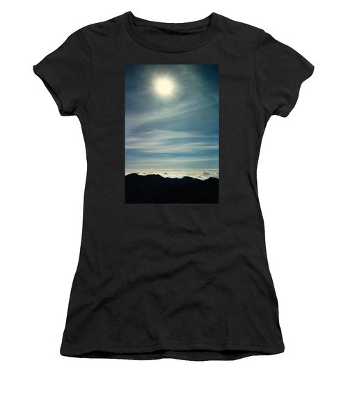 House Of The Sun Women's T-Shirt (Athletic Fit)