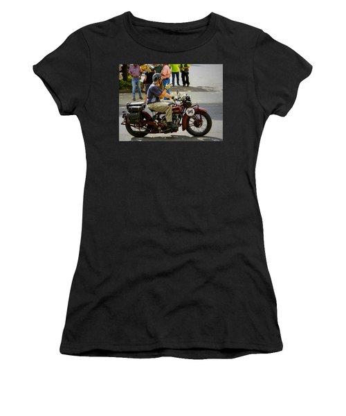 Howdy Indian 96 Women's T-Shirt