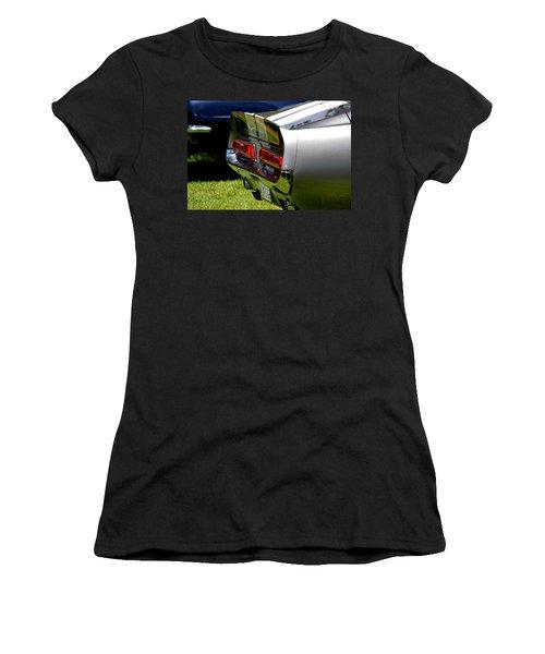 Women's T-Shirt (Junior Cut) featuring the photograph Hr-24 by Dean Ferreira