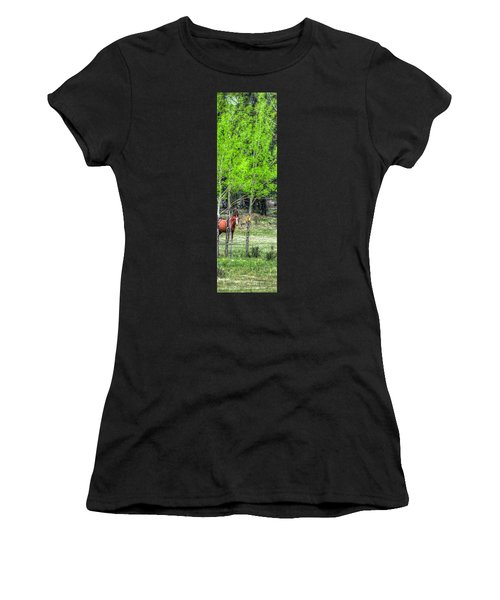I See You 6172 Women's T-Shirt