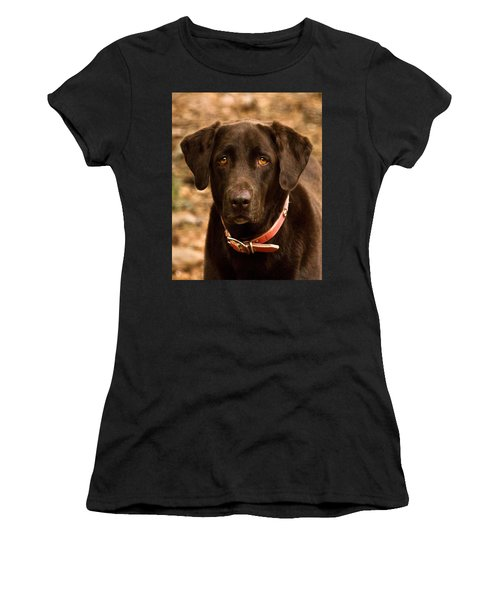 I Swear I Didn't Do It Women's T-Shirt