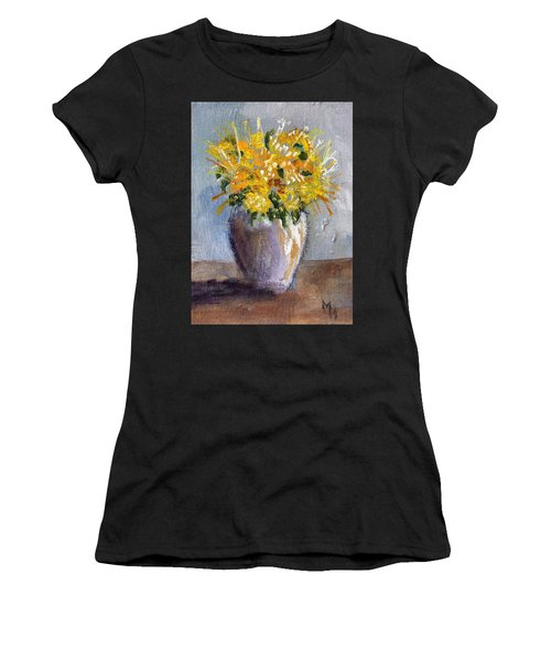 I Think Of Spring Women's T-Shirt