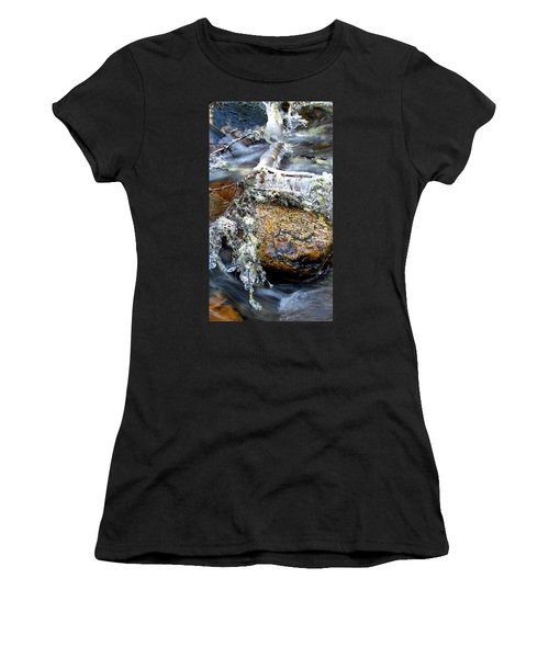 Ice Ornaments Women's T-Shirt
