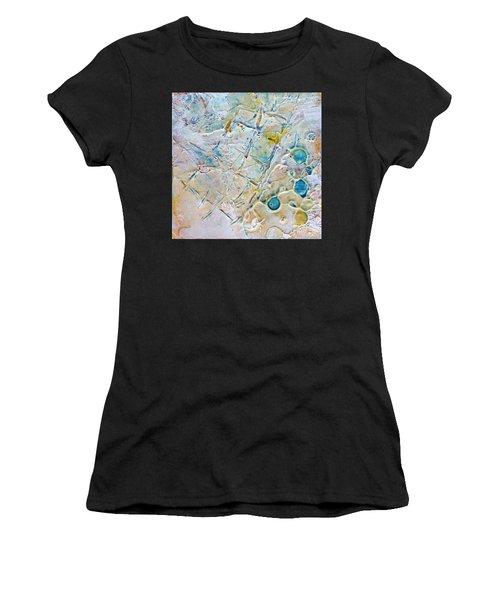 Iced Texture I Women's T-Shirt