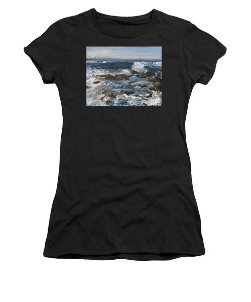 I'll Have A Water On The Rocks Please Women's T-Shirt