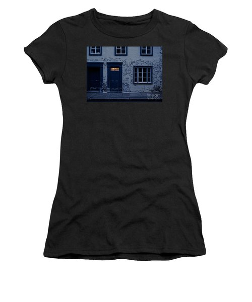 I'll Leave The Light On For You Women's T-Shirt