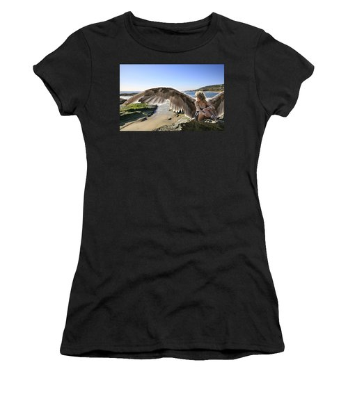 I'm A Witness To Your Life Women's T-Shirt