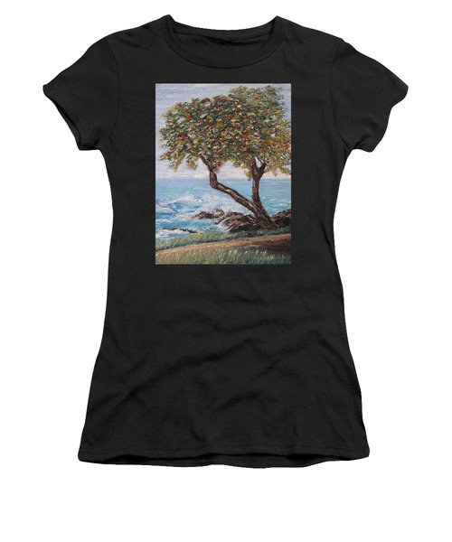 In Hawaii Women's T-Shirt