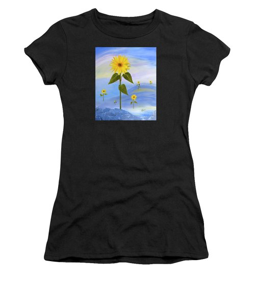 In His Image Women's T-Shirt
