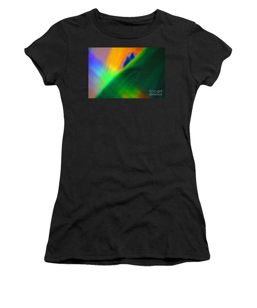 In Love  Women's T-Shirt (Athletic Fit)