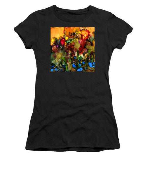 In My Sister's Garden Women's T-Shirt