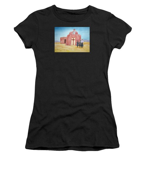 In Old New Mexico II Women's T-Shirt