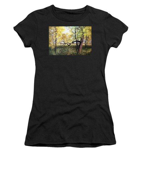 In The Refuge Women's T-Shirt