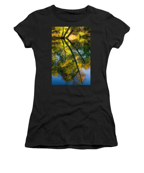 Incredible Colors Women's T-Shirt