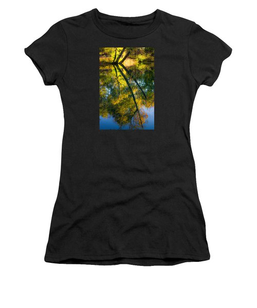 Incredible Colors Women's T-Shirt (Athletic Fit)