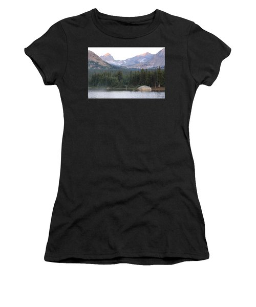 Indian Peaks Women's T-Shirt
