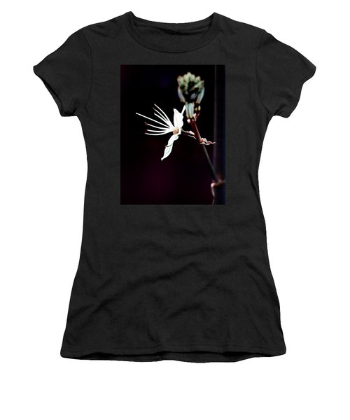 infrared Asphodel Women's T-Shirt
