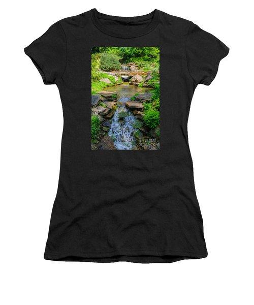 Inniswood Metro Park Photo Women's T-Shirt