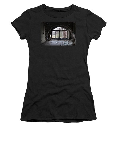 Inside Looking Out Women's T-Shirt
