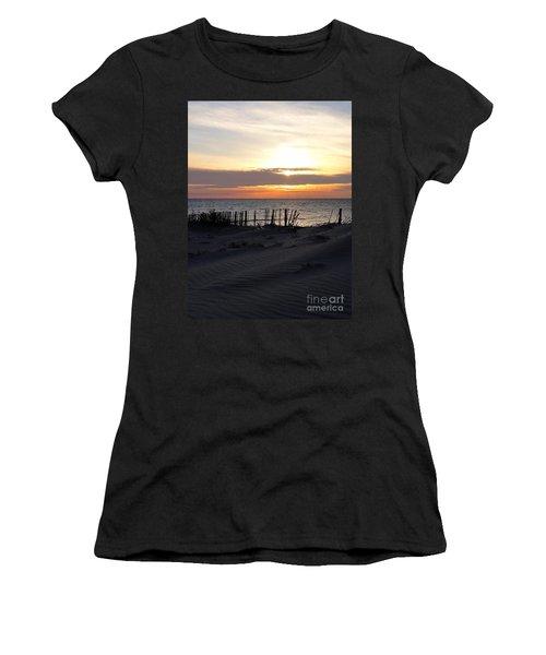 Into The Sun - Shizuoka Women's T-Shirt
