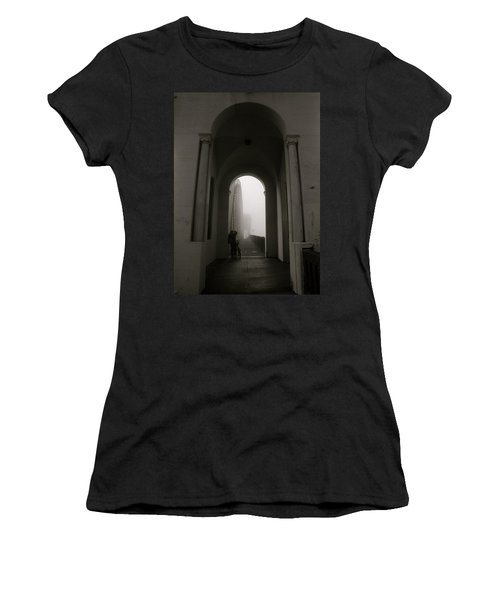 Into The Void 2 Women's T-Shirt