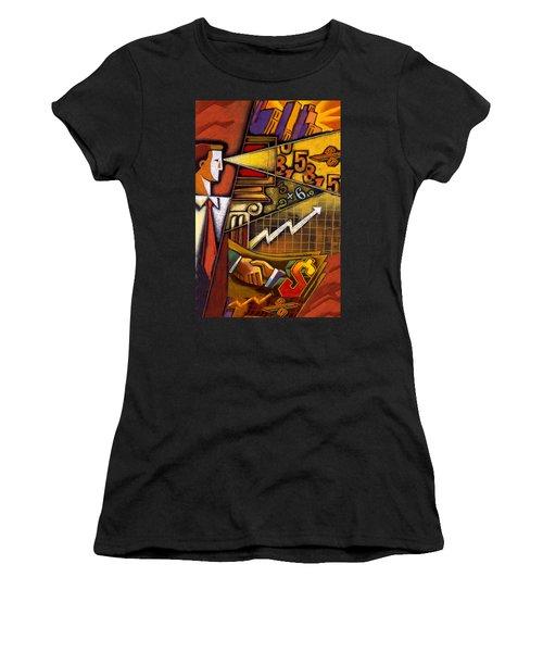 Investor Women's T-Shirt