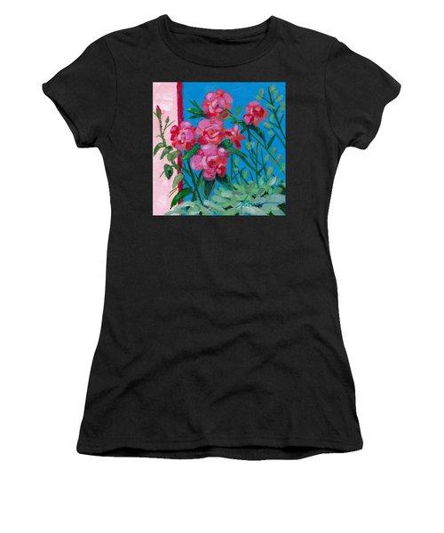 Ioannina Garden Women's T-Shirt