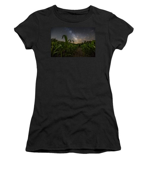 Iowa Corn Women's T-Shirt