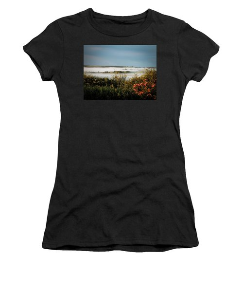 Irish Mist Over Lissycasey Women's T-Shirt