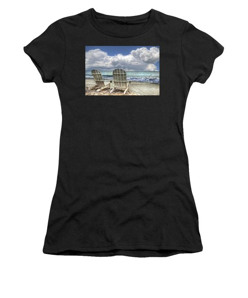 Island Attitude Women's T-Shirt