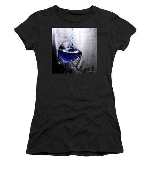 It Is Blue Women's T-Shirt