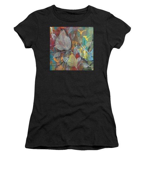 It's Electric Women's T-Shirt (Athletic Fit)
