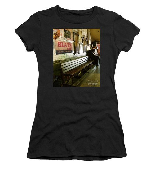 Jack's Bench Women's T-Shirt