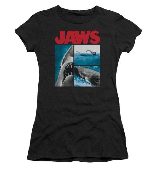 Jaws - Instajaws Women's T-Shirt
