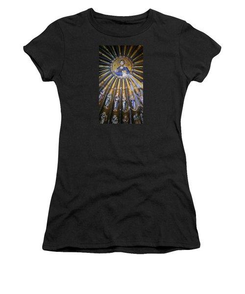 Jesus And His Peeps Women's T-Shirt
