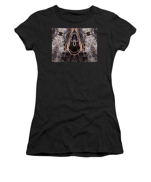Women's T-Shirt (Junior Cut) featuring the photograph Jingle Bells by Hanza Turgul