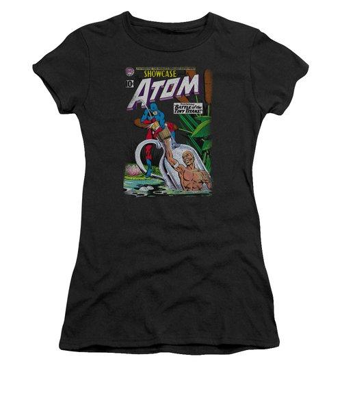Jla - Showcase #34 Cover Women's T-Shirt