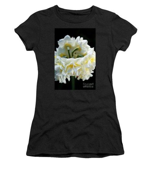 Jonquil Ring Dance Women's T-Shirt