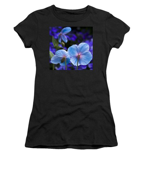 Just As Lovely From Behind Women's T-Shirt
