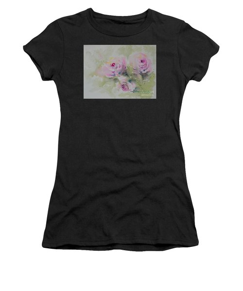 Just For You. #12 Women's T-Shirt (Athletic Fit)