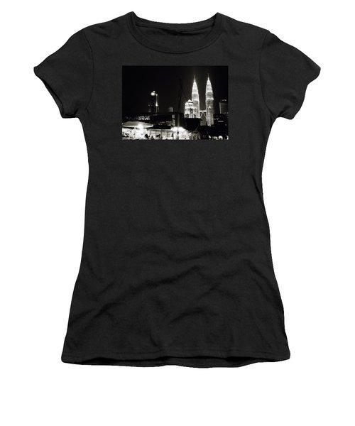 Kampung Baru Women's T-Shirt