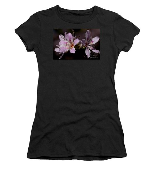Kapok Bloom Women's T-Shirt