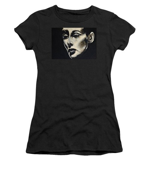 Katherine Women's T-Shirt (Athletic Fit)