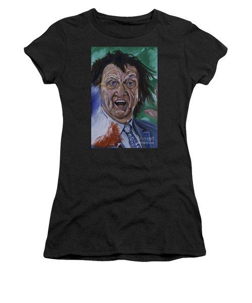 Ken Dodd Women's T-Shirt